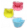 Japanese Bento Accessories Silicone Food Cup Animal