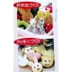 Japanese Bento Accessories Cookie Cutter and MOLD Rabbit