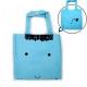 Japanese Bento Accessories Bento Bag for Bento Lunch Box Animal Blue