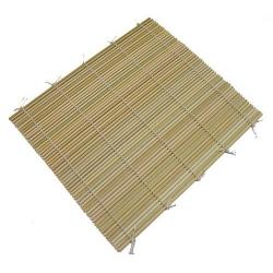 Japanese Kitchen Tool Sushi Bamboo Rolling Mat