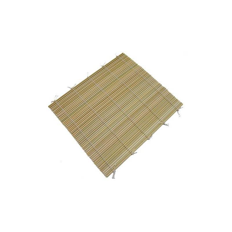 Japanese Kitchen Tool Sushi Bamboo Rolling Mat For Bento