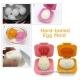 Hard Boiled Egg Mold Rabbit Bear for Bento Decoration