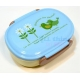 Japanese Microwavable Bento Box Lunch Box Blue Bird