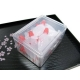 Japanese Bento Accessories Soy Sauce Containers with Case for Bento Box