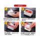 Japanese Bento square Rice Mold for Sushi