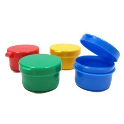 Japanese Bento Accessories Sauce Container set of 4 Mayo Cup