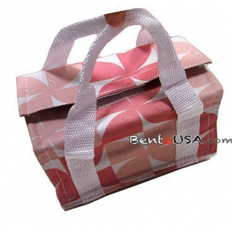 Japanese Bento Bag Insulated Lunch Bag for Bento Box