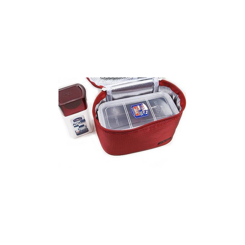 microwavable airtight bento lunch box set bpa free water bottle re. Black Bedroom Furniture Sets. Home Design Ideas