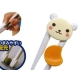 Japanese Assisted Chopsticks great for Kids - Cute Animal