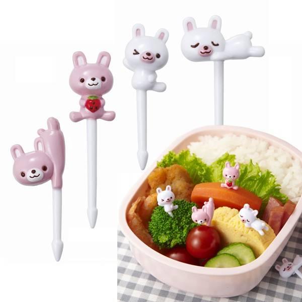 Foodpicks Bento Box Food Picks Food Pick,