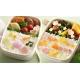 Japanese Bento Decoration Ham Cheese Cutter Fun Set 14 pcs