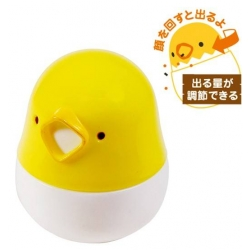 Japanese Bento Box Accessories Spice Container Furikake Chick