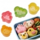 Japanese Bento Decoration Animal Shaped Rice Mold 4 Designs