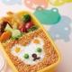 Japanese Bento Furikake Mold Sheet Seasoning Mold Animal