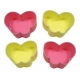 Japanese Bento Accessories Silicone Food Cup Mini Butterfly
