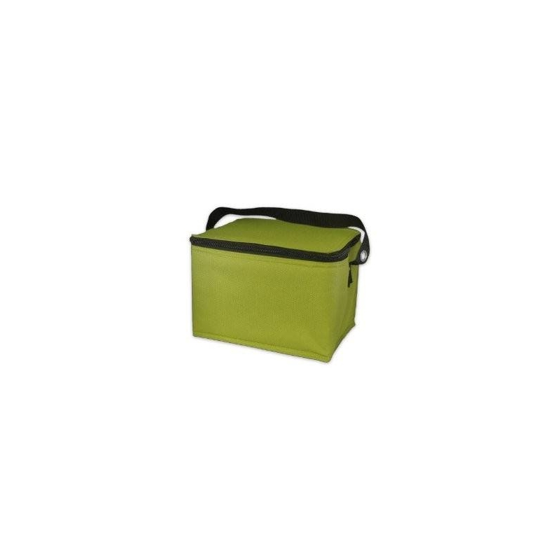 easylunchboxes cooler insulated bento lunch bag olive. Black Bedroom Furniture Sets. Home Design Ideas