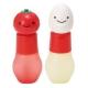 Japanese Kitchen Bento Ketchup Mayo Dressing Bottle set of 2