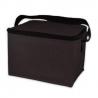 Easylunchboxes Cooler Insulated Bento Lunch Bag - Black