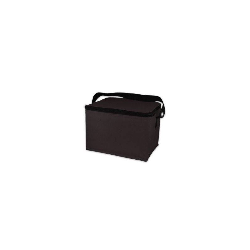 easylunchboxes cooler insulated bento lunch bag black for bento. Black Bedroom Furniture Sets. Home Design Ideas