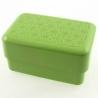 Japanese Bento Box Lunch Box Set Lime Green