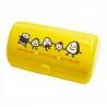 Japanese Triangle Rice Ball Bento Lunch Box Omusubi Happy Onigiri