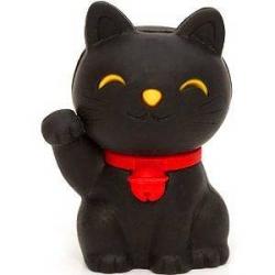 Cute Japanese Eraser Collectible Lucky Cat