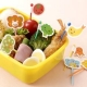 Japanese Bento Cute Seal Food Pick 9 pcs
