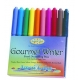 Bento Food Deco Pen Americolor Gourmet Writer 10 Colors