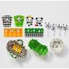 Bento Lunch Decoration Accessories Beginner Kit Panda