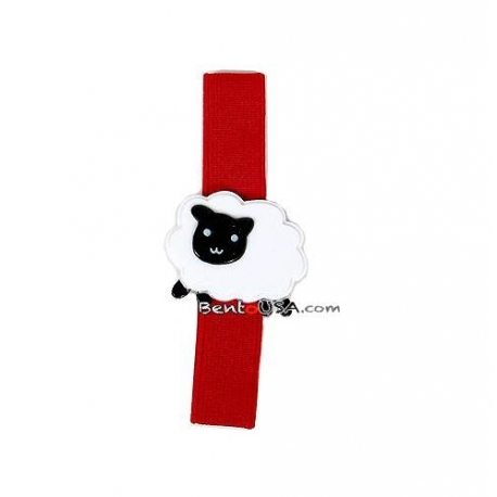 Japanese Bento Lunch Box Bento Strap Sheep