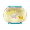 Microwavable Bento Snack Container Dog