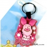 Cute Bevel Bag Key Chain - Disney Piglet