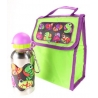 Combo Stainless Steel Drinking Water Bottle and Insulated Bag