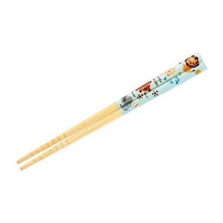 Japanese Bento Chopsticks 15 cm Lion