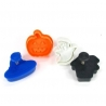 Bento Pastry Cookie Cutter and Stamp set of 4 Halloween