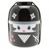 Japanese Bento Box 2 tier Lunch Box Kokeshi Set Ninja Girl