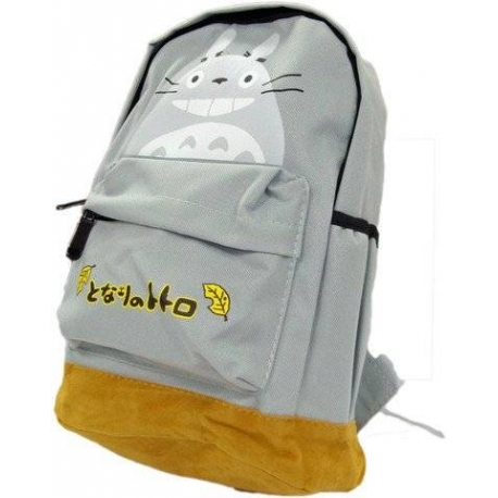 Multi-Purpose Bag Back Pack Totoro Screen 12in