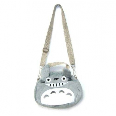 Multi-Purpose Bag Back Pack Totoro Shoulder