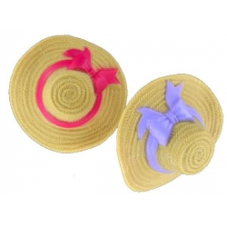 Food Decorating Topper Party 3D Hat Spring