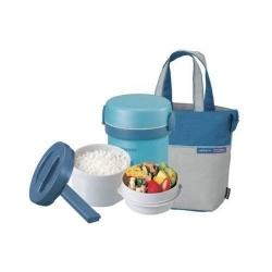 Zojirushi Ms Bento Stainless Lunch Jar