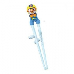 Edison Poporo Kids Assisted Training Chopsticks for Right handed