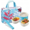 Kids Bento Stainless Lunch Box Blue