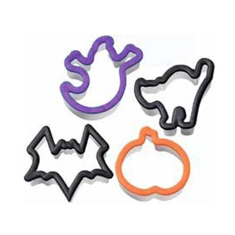 Bento Decoration Accessories Cookie Cutter Halloween Shape