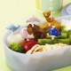 Japanese Bento Accessory Food Pick Sea Friends 3D food picks 8 pcs