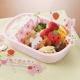Japanese Bento Cute Seal Food Pick Rabbit 8 pcs