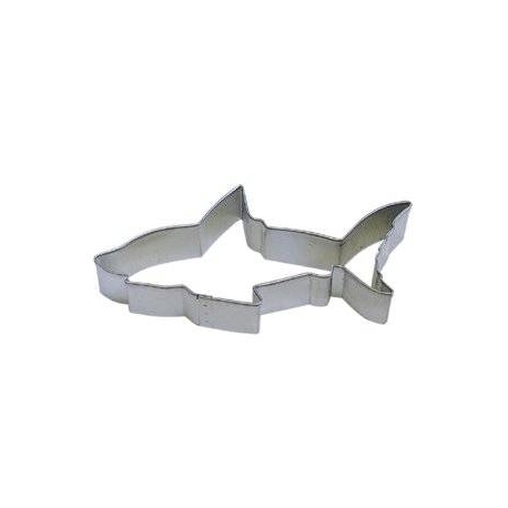 Bento Decoration Ham Cheese Cookie Cutter Shark