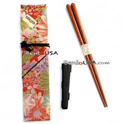 Japanese Traditional Chopsticks and wrap