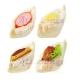 Japanese Bento Lunch Sandwich Cutter Bite Size Heart