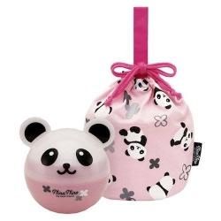 Japanese Bento Panda Ball Bento Pink