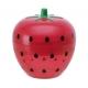 Strawberry Bento Lunch Box